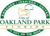 Oakland Park Logo Color