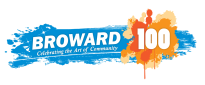 Broward100logo